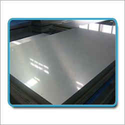 Stainless And Duplex Steel Sheet