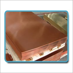 Nickel And Copper Alloy Sheet