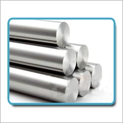 Stainless And Duplex Steel Bar