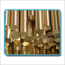 Nickel And Copper Alloy Bar