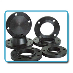 Carbon And Alloy Steel Flanges