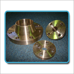 Nickel And Copper Alloy Flanges