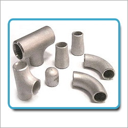 Stainless And Duplex Steel Buttweld Fitting