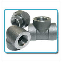 Inconel Forged Fitting