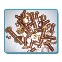 Nickel And Copper Alloy Fasteners
