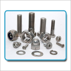Inconel Nuts And Bolt
