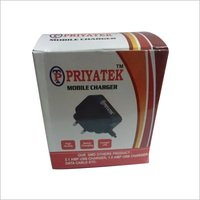 PRIYATEK MOBILE CHARGER