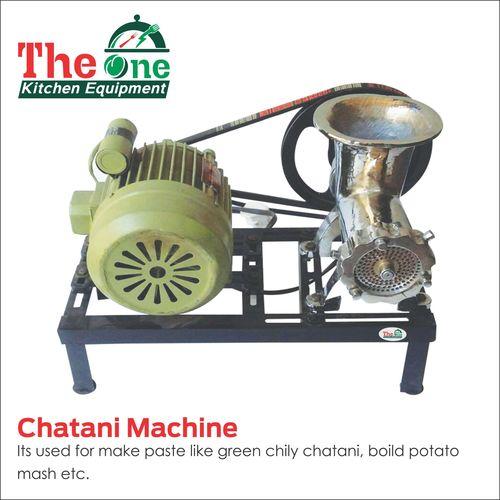 CHATANI MACHINE