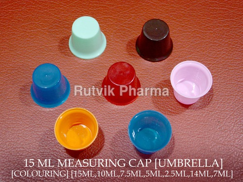 15 ML MEASURING CUP [UMBRELLA]
