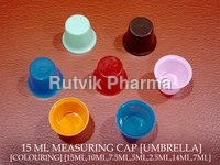 15 ML MEASURING CUP [UMBRELLA]
