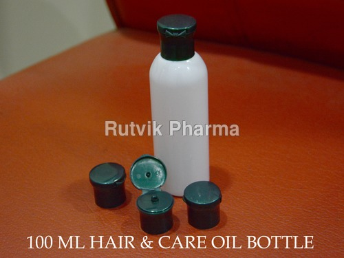 100ML HAIR & CARE OIL BOTTLE