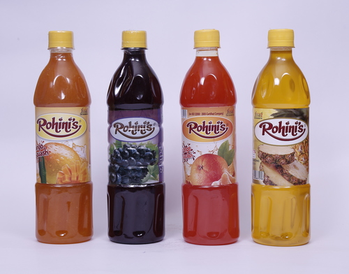 Squash Ranges 700ml