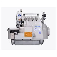 Super High Speed Variable Top Feed Overlock Machine