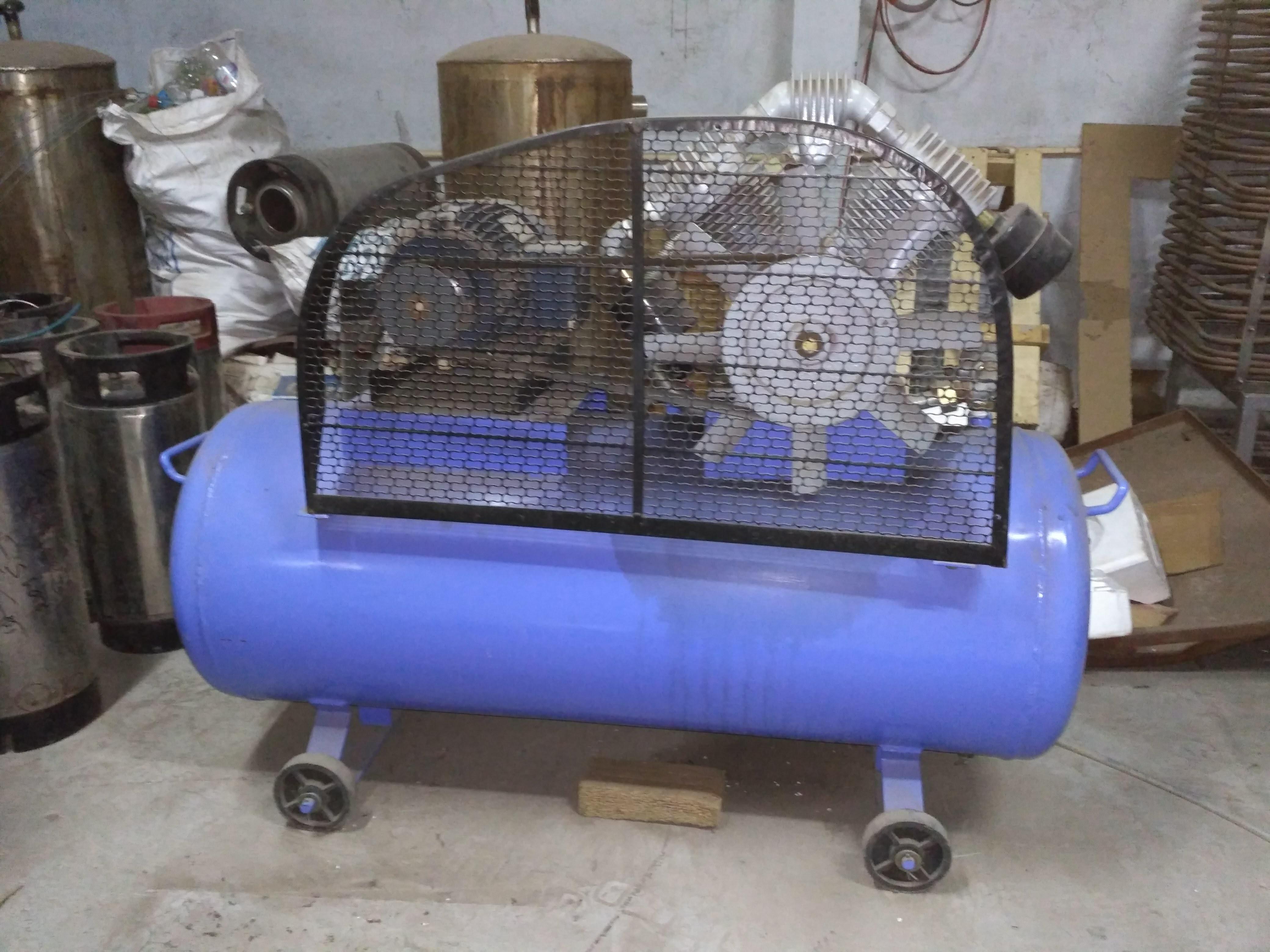 20 HP Air Comprasser