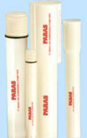 Submersible Column Pipe