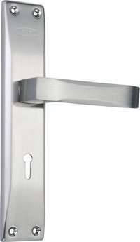 Spider Steel Mortise Lock Set (S303M)