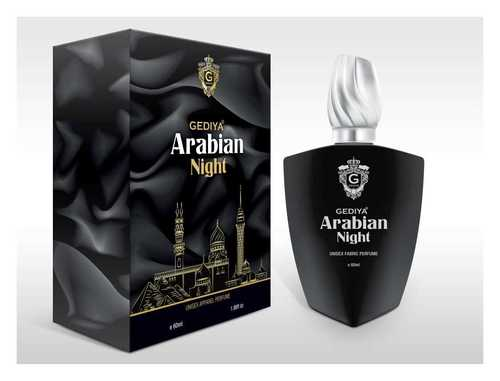 GEDIYA  ARABIAN NIGHT
