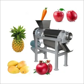 High Quality Commercial Fruit Juice Making Machine