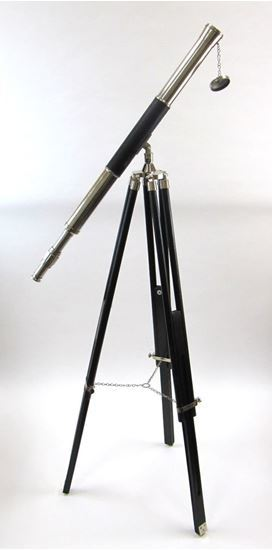 Floor Telescope With Stand-Themocol Packing