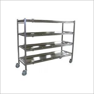 Mortuary Rack Tray