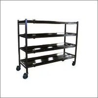Mortuary Rack Tray