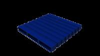 Steel Pallet - Reversible Type