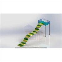 Multilane Slides