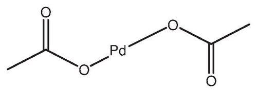 Palladium acetate