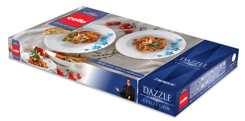 CELLO DAZZLE GIFT SET (Pasta Set - 2 pcs)