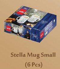 CELLO DAZZLE Hot Drink-Stella Mug Small 6 pcs