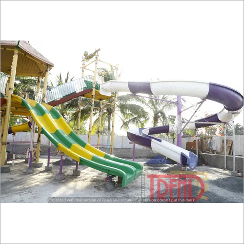 Multi Water Play Station