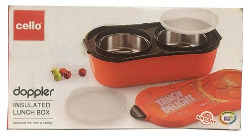 CELLO Dopler Lunch Carrier
