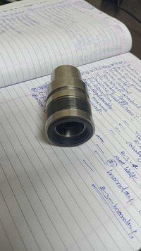 Mechanical Metal Bellow Seals