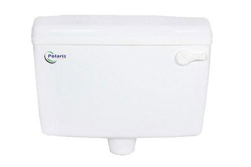 KAVAR Plastic Flush Tank (Cistern) - Elica