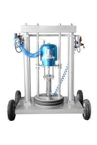 Jaguar Grease Dispensing Machine