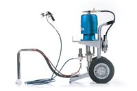 Medium Duty Airless Sprayers