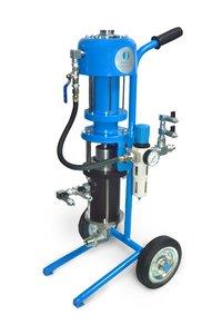 2:1 Ratio Transfer Pump