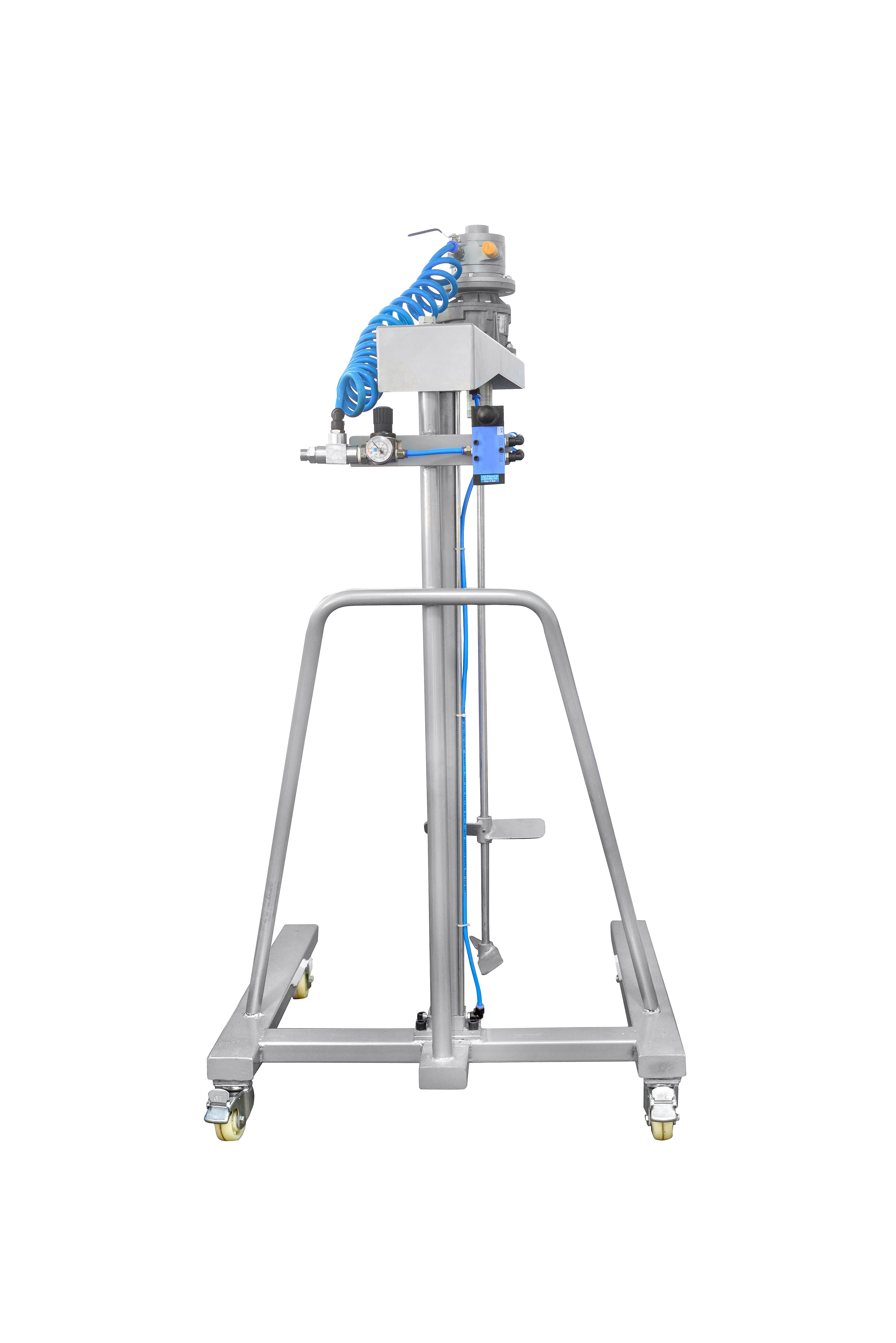 Pneumatic Paint Stirrer / Agitator