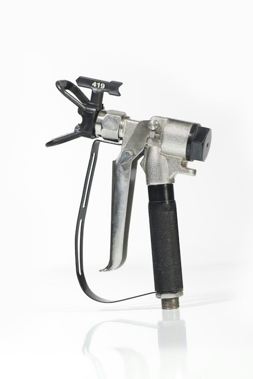 Airless Paint Spray Gun