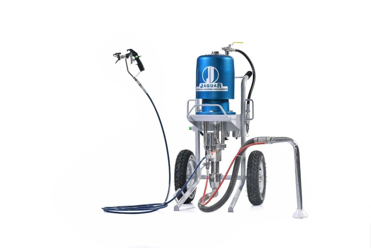 Medium Duty Spray Painting Equipment