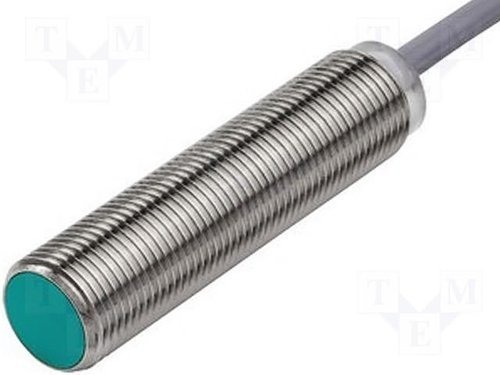 Pepperl Fuchs NBB4-12GM50-E0 Inductive Proximity Sensors