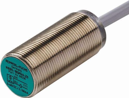 Pepperl Fuchs NBB5-18GM40-Z0 Inductive Proximity Sensors