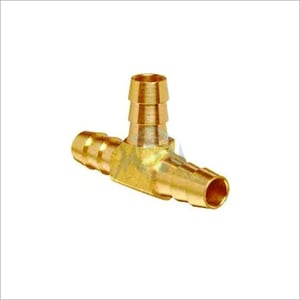 BRASS T JOINT