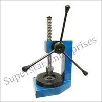 Bangle Sizing Machine