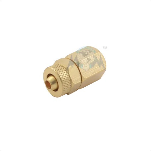 PU CONNECTOR FEMALE