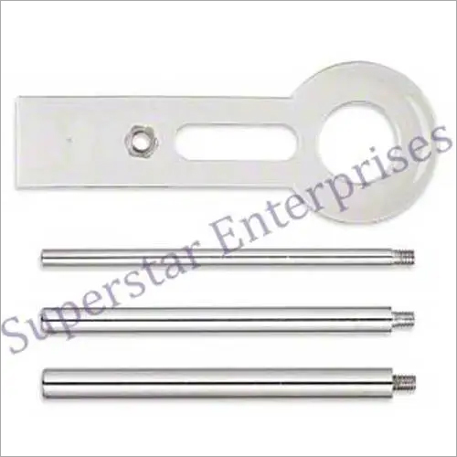 Ring Stretcher and Reducers