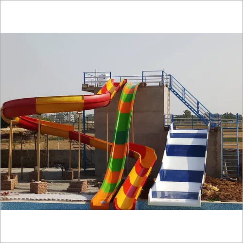 Tower Slide
