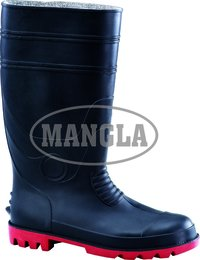 Knee Safety Gumboot