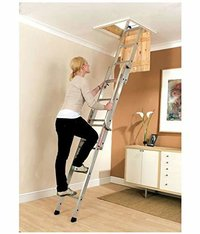 Loft Ladder Specifications
