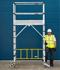 Telescopic Scaffolding